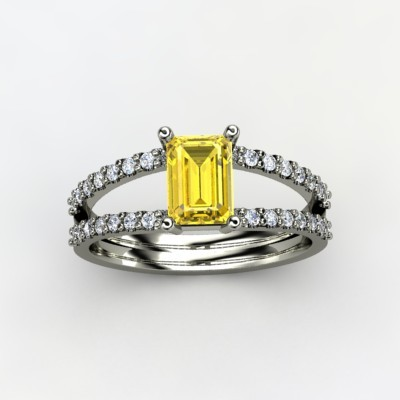photo of Samantha Engagement Ring