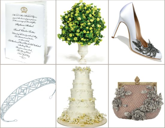 find your dream wedding style vogue 2012 summer weddings guide society bride