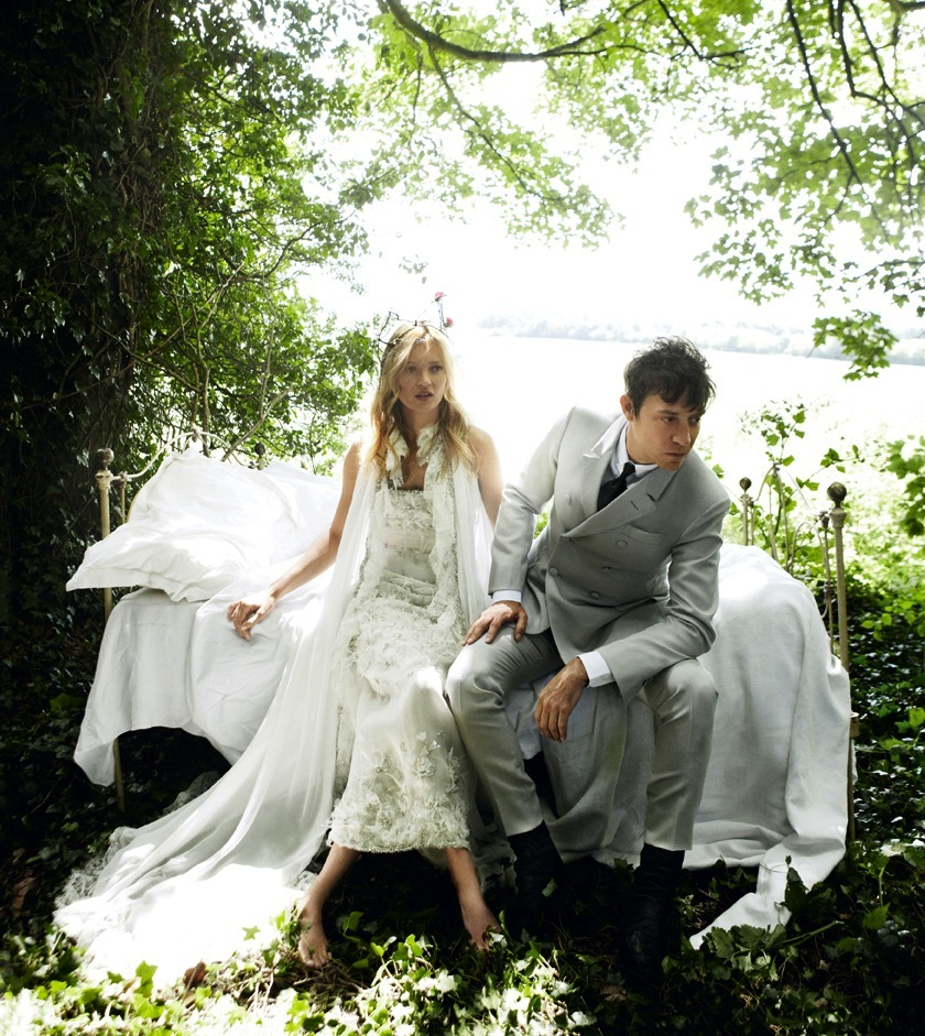 vogue wedding style guide summer 2012 Society wedding gypsy