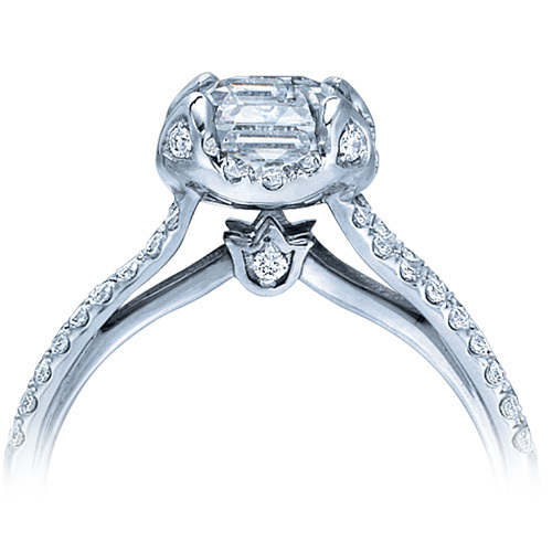 Verragio Engagement Ring 0378