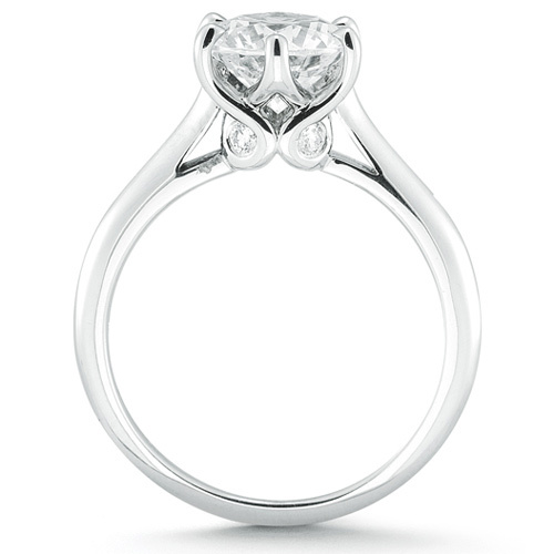 Vatche Solitaire Engagement Ring 191