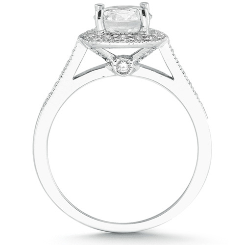 Vatche Engagement Ring 180