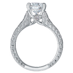 Scott Kay Engagement Ring M1113RD10