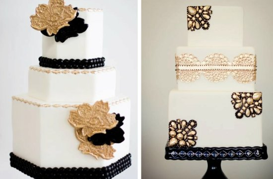 romantic floral wedding cakes 10