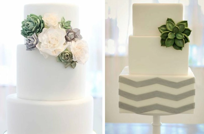 romantic floral wedding cakes 12