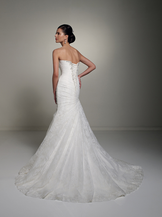 wedding dress fall 2012 sophia tolli for mon cheri bridal gown Y21262 olga