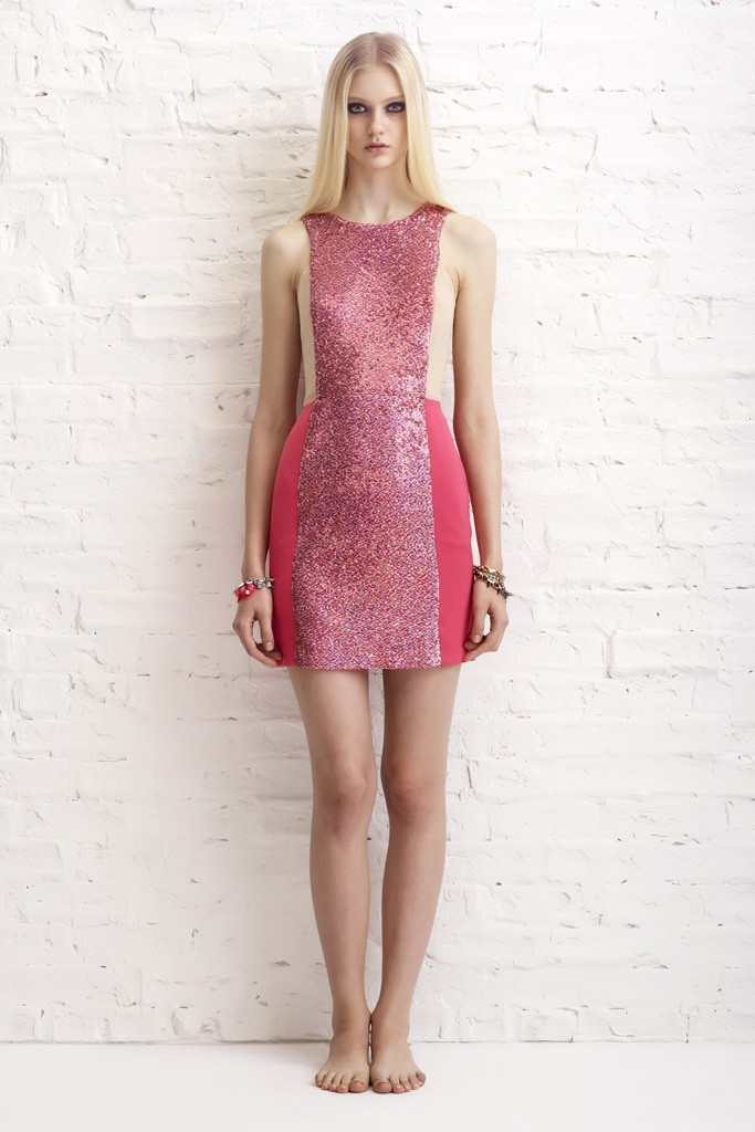 Dresses With A Little Pink