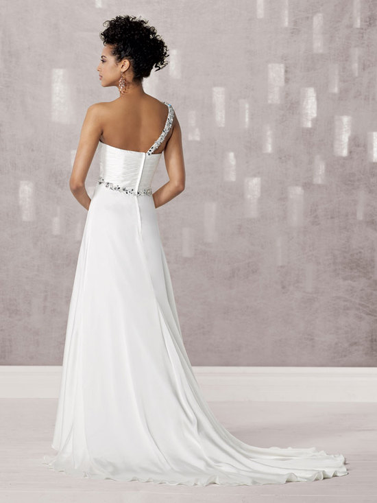 bridal gown fall 2012 kathy ireland for mon cheri wedding dress 231248