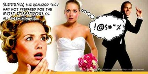 photo of 10 Unbelievable Wedding Disaster Stories