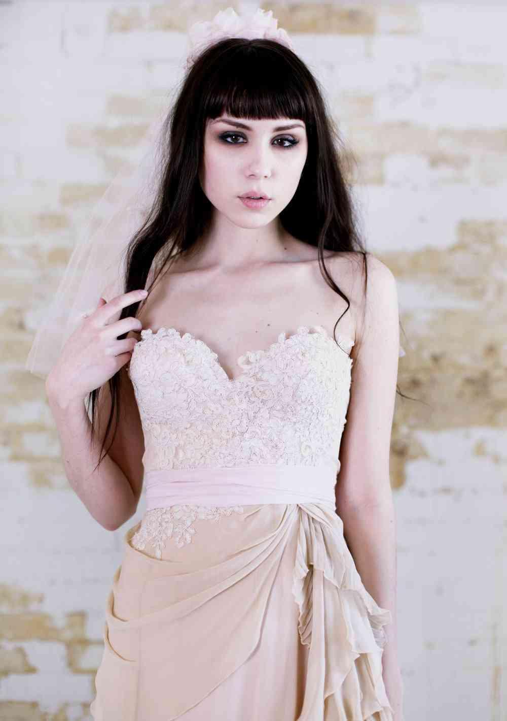 Blush-pink-nude-lace-wedding-dress.full
