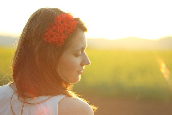 photo of Lucia Stofej