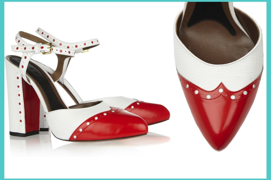 Red-white-wedding-shoes-vintage-inspired.full