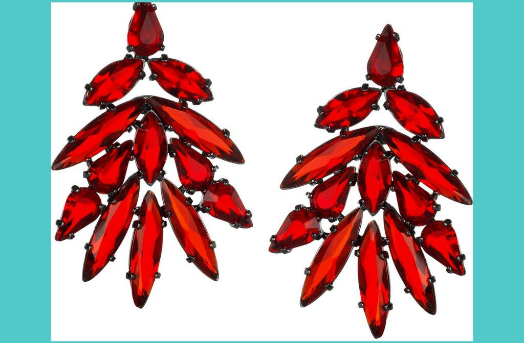 Something-red-for-the-modern-bride-red-bridal-earrings-2.full