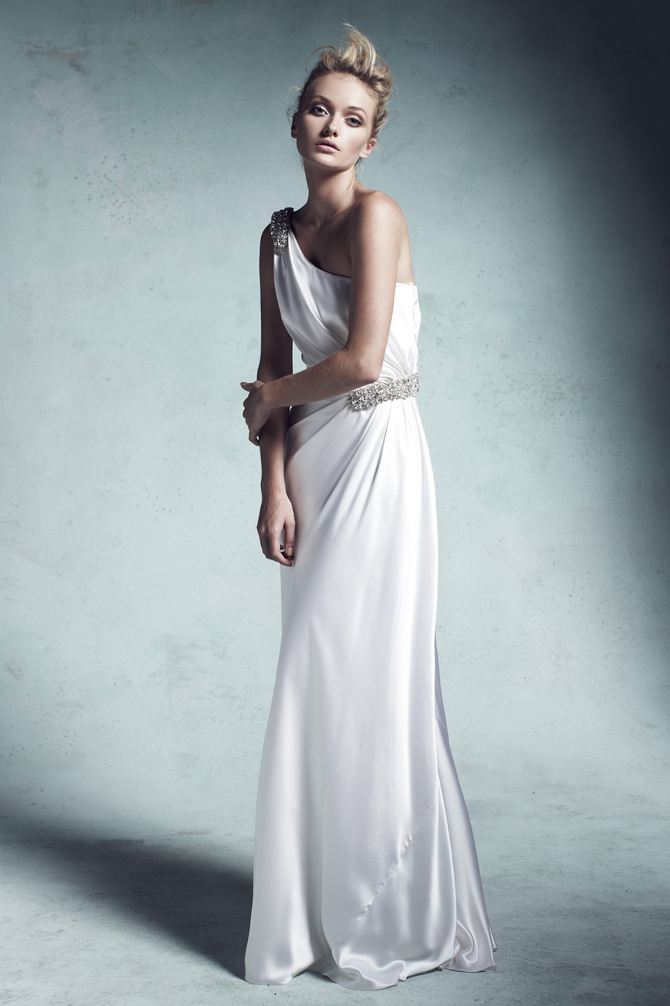 Beautiful Collette Dinnigan Wedding Dress Image Collection - All ...