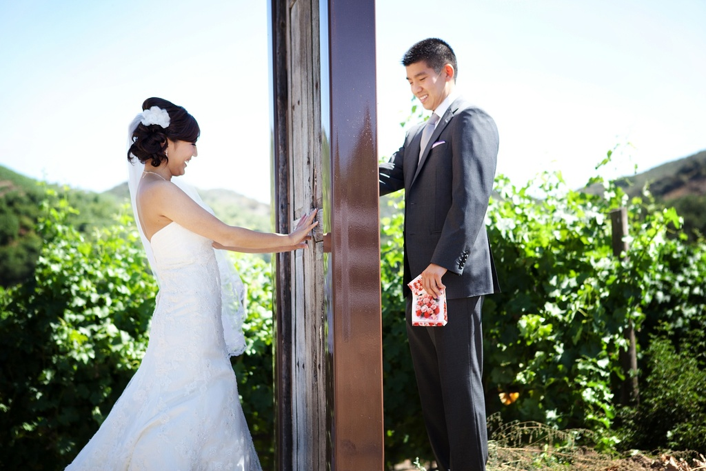 Creative-first-look-wedding-photo-outdoor-weddings-california-3.full