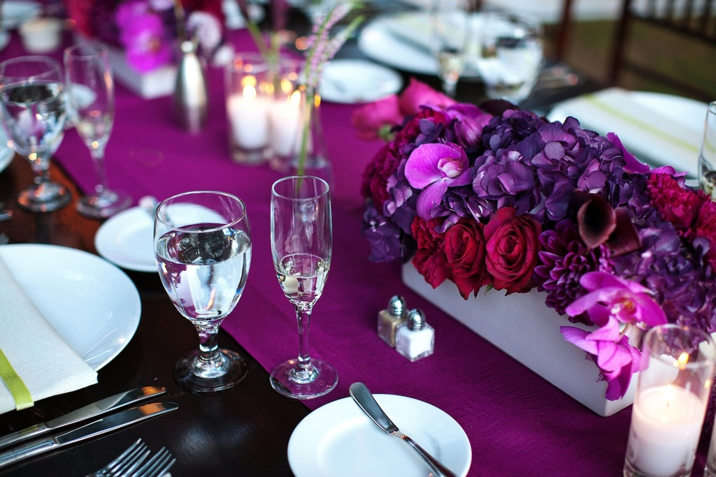 Romantic-purple-red-fuschia-wedding-flower-centerpieces-california-wedding-2.full