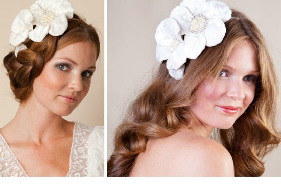 jannie baltzer wedding hair accessories and bridal veils 9