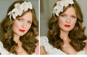 photo of Wedding Hair Accessories: The Icing on the Cake for Romantic Brides