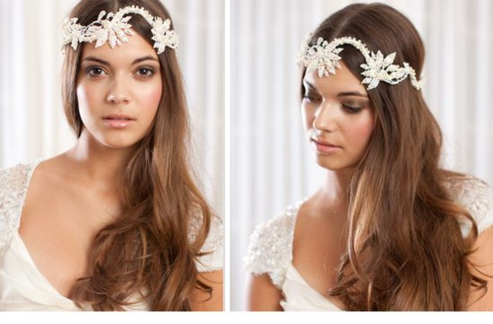 jannie baltzer wedding hair accessories and bridal veils 2