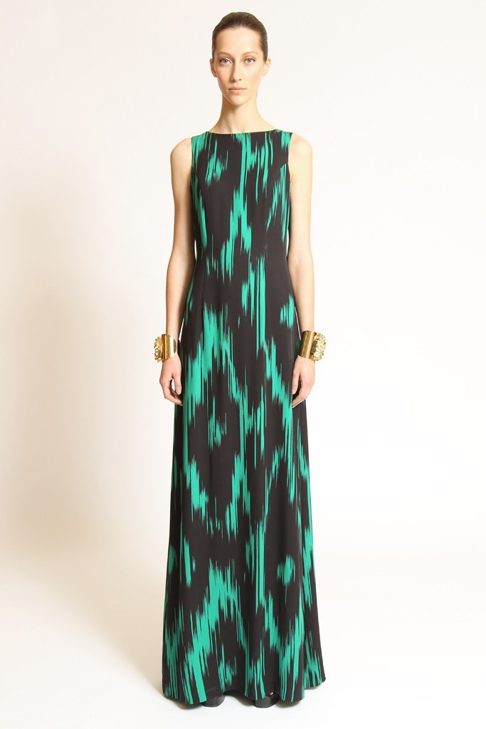 Green-black-wedding-inspiration-michael-kors-resort-2013.full
