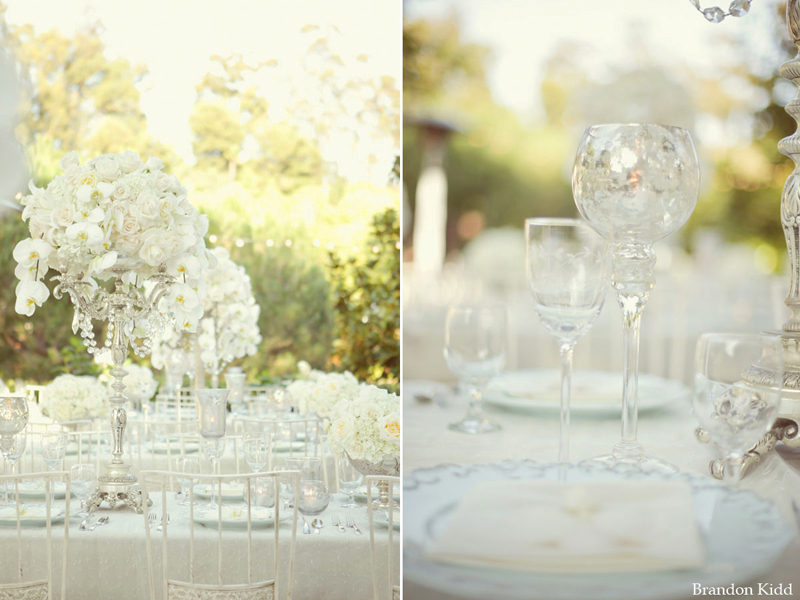 Elegant-ivory-wedding-flowers-tulips-lillies-mercury-glass-4.full