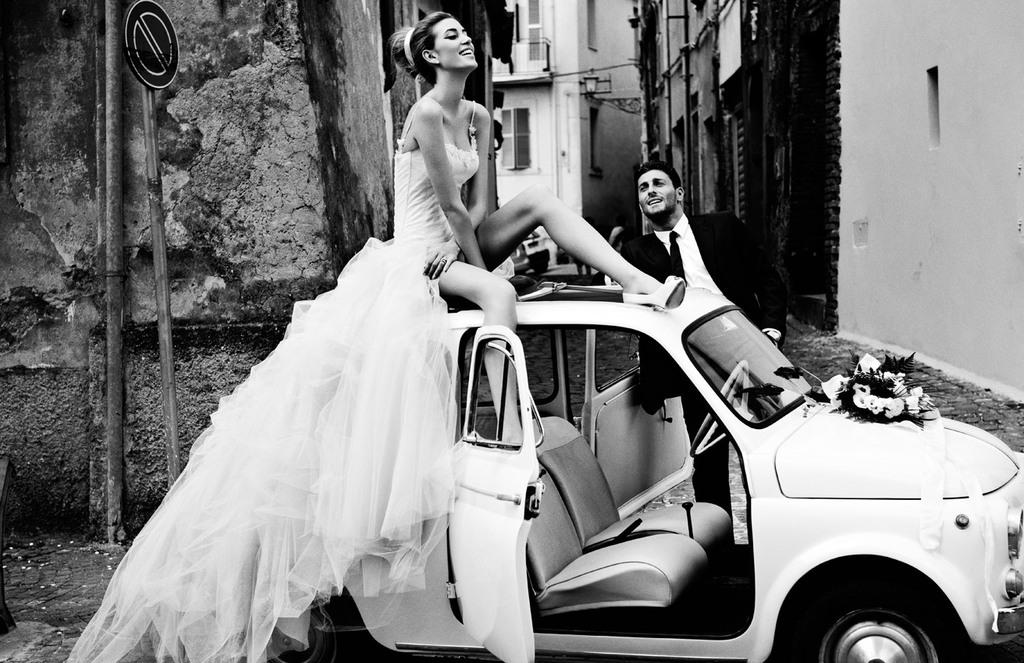 Vintage-bride-wedding-hair-makeup-inspiration-black-white-italian-wedding-1.full