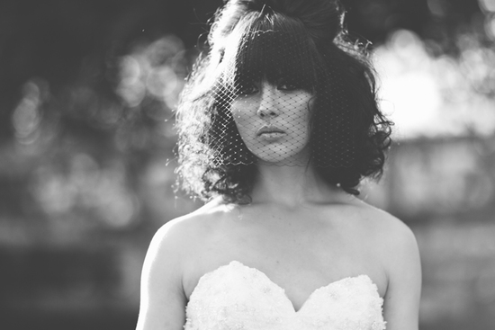 black white wedding photos vintage wedding hairstyles 3
