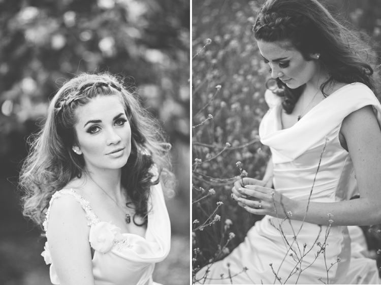Black-white-wedding-photos-vintage-wedding-hairstyles-2.full