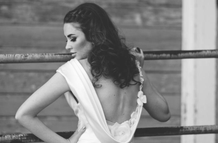 Black-white-wedding-photos-vintage-wedding-hairstyles-1.full