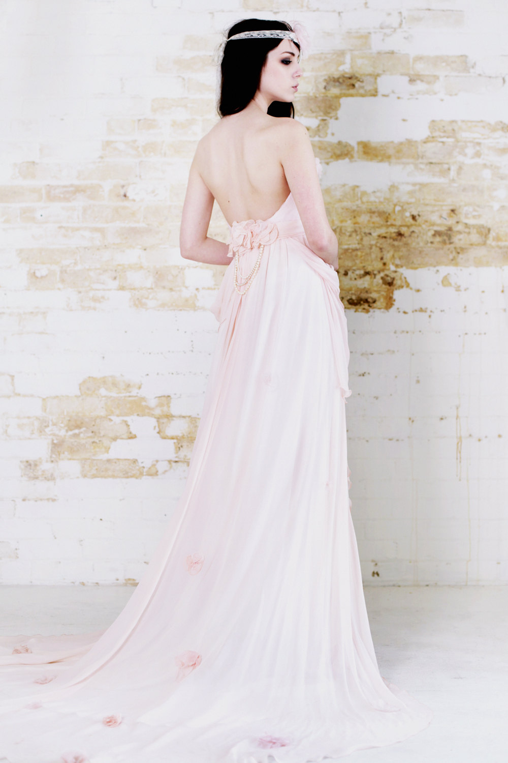 Pastel-pink-wedding-dress-low-open-back.original