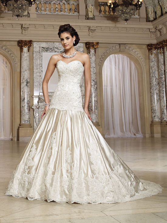wedding dress david tutera fall 2012 mon cheri bridal gown mary 212241