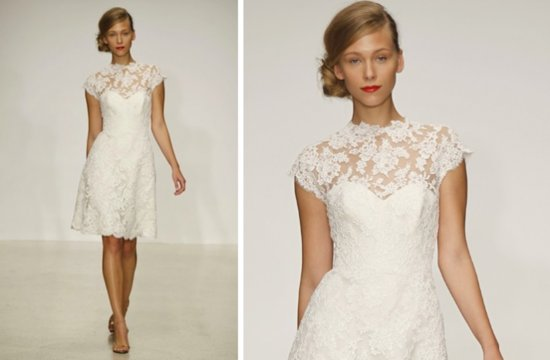 photo of Wedding dresses for summer 2012- 3