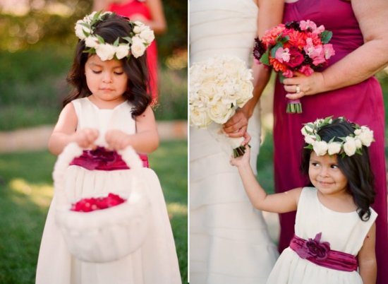 worlds cutest flower girls 10