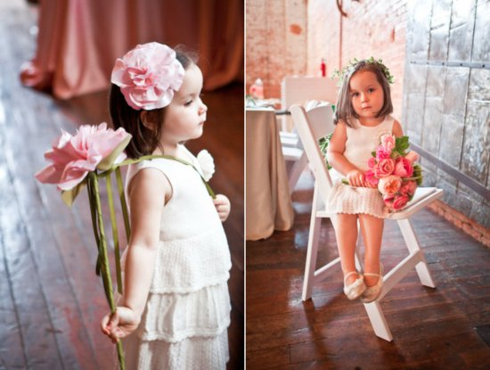 worlds cutest flower girls 8