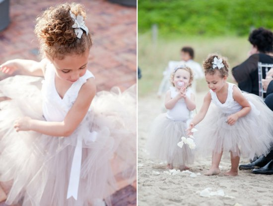 worlds cutest flower girls 6