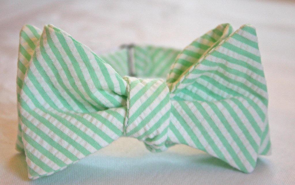 Aqua-ivory-grooms-bow-tie-seersucker.full