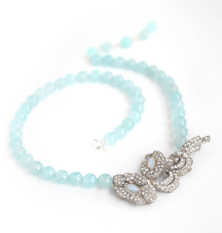 Something-blue-bridal-necklace-aquamarine-etsy-weddings.full