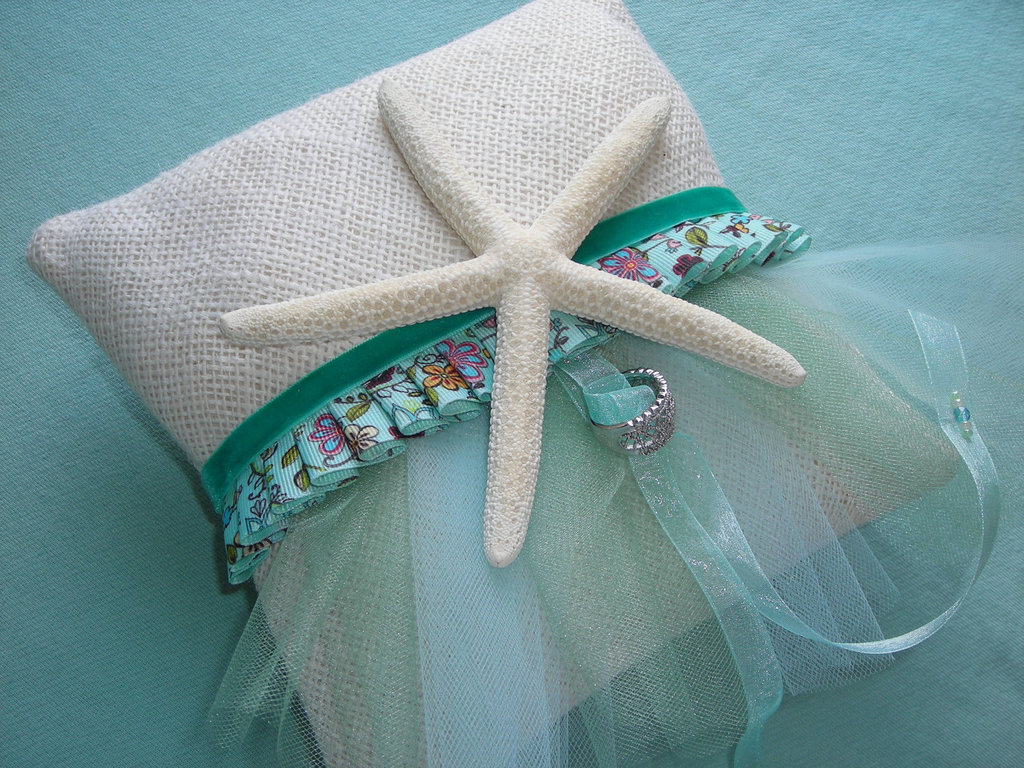 Ring-bearer-pillow-for-beach-wedding-aqua-ivory.full