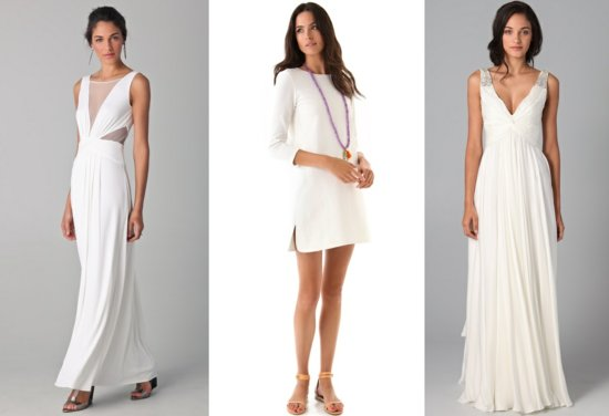 photo of Shopbop Wedding Dresses