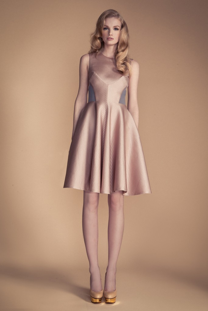 Unique Bridesmaid Dress Ideas Bridesmaid-dress-ideas