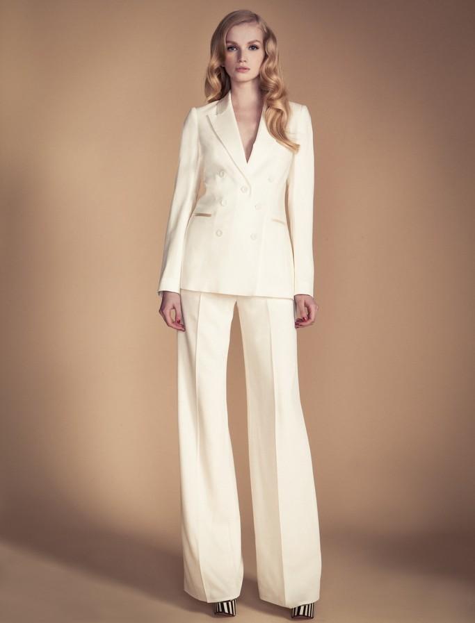 tallerdelapiz: Ivory women\'s dress fits