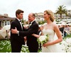 Romantic-outdoor-wedding-bride-groom-at-ceremony.square