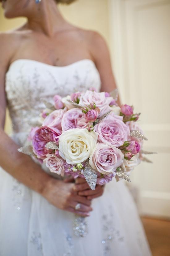 photo of Classically Elegant Fall Wedding