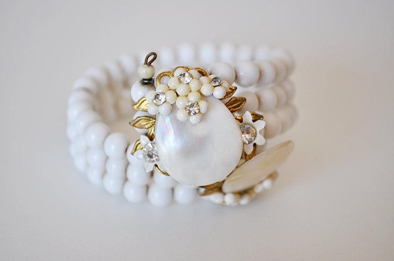 White-antique-bridal-bracelet.full