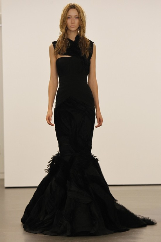 wedding dress vera wang bridal gowns fall 2012 jessica