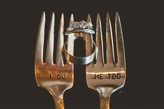 wedding tasting etiquette for brides grooms