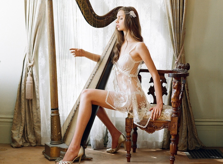 Romantic-bridal-boudoir-wedding-lingerie-by-claire-pettibone-4.full