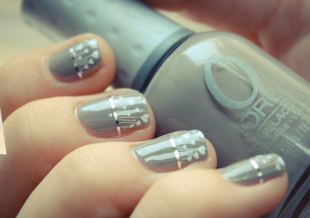 unique wedding nail art DIY bridal beauty projects 1