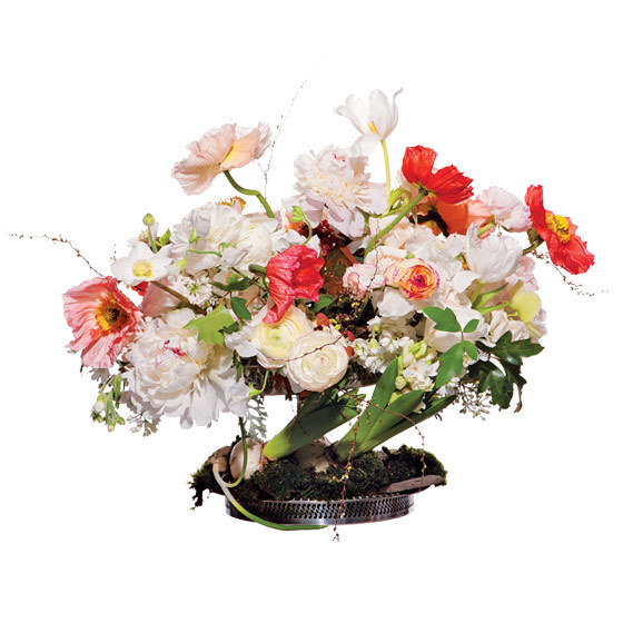 Unique-wedding-centerpiece-icelandic-poppies-majolica-spray-roses-peonies-ranunculus-sweet-pea-lilacs.full
