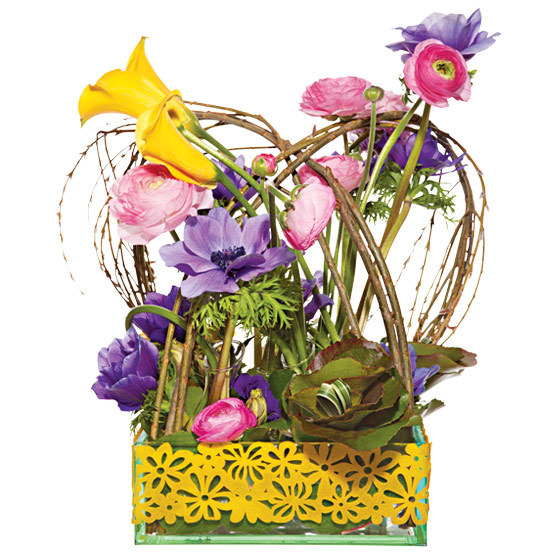 Unique-wedding-centerpieces-galax_leaves%252c_pussy_willow-lily-grass-calla-lilies-ranunculus-anemones-lisianthus-stencil-ribbon.full